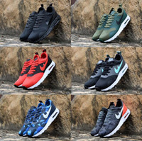 Wholesale Max Tavas Camouflage men Running Shoes original all black max thea Sport Shoe hot athletic shoe size