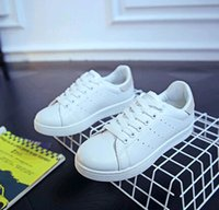 Wholesale New Smithing Casual Shoes Fashion Stanly Shoes Men Women Stansmithes Top quality max size