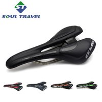 bicycle cushion seat - Soul Travel Hot Sale Bicycle Saddle Bike Seat Men Cycling Cushion Mountain Steel Rail Sillin Cojines Fizik Selle Bicicleta Parts