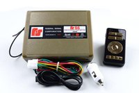 ambulance designs - America design High Power W Wireless car siren alarm amplifiers for police ambulance fire truck with Remore without speaker