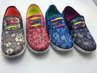 airs style shoes - 2016 New arrivel Women Leisure shoes Classic Style Colorful Walking Spring Fall breathable Air Mesh walking Slip on lightweight