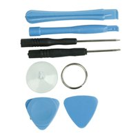 Wholesale 100Set in Repair Pry Kit Opening Tools Special Repair Kit Set Screwdriver For Apple iPhone S s s Moblie Phone