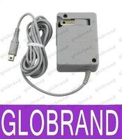US EU UK Wall Accueil Travel Battery Chargeur Adaptateur secteur pour Nintendo DS NDS DSi GBA SP XL 3DS Livraison gratuite GLO672