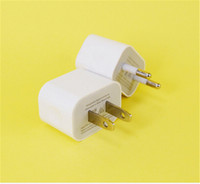 Wholesale Universal V A home wall usb charger adapter chargers EU US Plug travel adapters for iphone plus Samsung s7 s6 edge note new