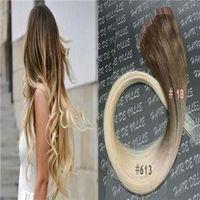 Cheap Tape Human Hair Best Tape Adhesive Hair