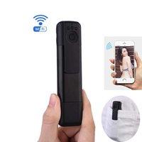 Wholesale 1080P Full HD Portable Wireless WiFi Mini Pen Type Camera View Night Vision