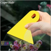 Wholesale Film scraper car carbon fiber scraper diy mask light membrane tools car sticker working tool diy decoration tools