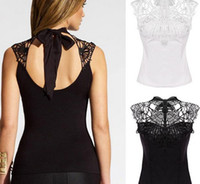 american mass - European and American mass culture han edition lace turtle neck backless dress to collect waist chiffon sexy coat of cultivate one s moralit