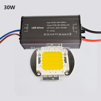 Wholesale High quality W W W W W COB High Power LED Chip LED Flood Light chip LED Power Supply Adapter Floodlight Driver
