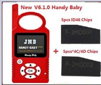 baby replace - DHL V6 Handy Baby CBAY Hand held Car Key Copy Auto Key Programmer for D Chip with CBAY Chip Replace