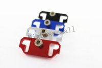 Wholesale Bigboss Racing Universal pc black blue red silver High Quality Sard Fuel Regulator Adaptor for Nissan Toyota