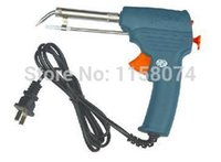 Wholesale New Automatic Send Tin Soldering Solder Iron Gun Heater Replacement V W Watts Rated With a Diameter Of mm Tin Line