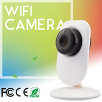baby monitor hd app - Mini IP Camera Wireless IP Camera HD P CCTV Remote Camera Baby Monitors V380 APP Smart WIFI Camera