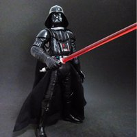 auction shipping - 5Pcs Star Wars Darth Vader Revenge Of The Sith Auction quot FIGURE Child Boy Hot Toy Collection Xmas Gift