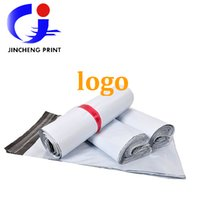 big envelop - customized thick white big mailer bags plastic poly mailing envelop pack bags with