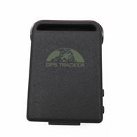backpacking gps - GPS Tracker TK102B Mini Real Time Car GPS Locator GSM Cat Tracking Collar Tk102 Chip Device for kids Pet Dog