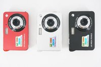 Wholesale Hottest Sale HD Digital Cameras MP TFT X Zoom Smile Capture Anti shake Video Camcorders