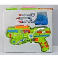 beach house new year - New paintball gun soft bullet gun toys infrared CS game Crystal water bullet gun in pistol soft airgun N strike WJ