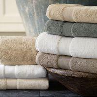 beach bathroom towels - 70 cm g Thick Luxury Egyptian Cotton Bath Towels Solid SPA Bathroom Beach Terry Bath Towels for Adults Serviette de Bain
