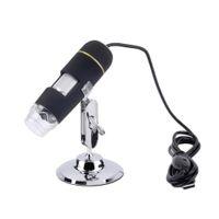 Wholesale New X X MP USB LED Digital Microscope Endoscope Magnifier Camera fps