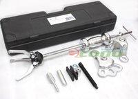 axle bearing puller - 2 Internal External Gear Puller Set Way Slide Hammer Axle Bearing Dent Hub quot