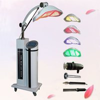 Wholesale NEW new Photon light galvanic Cold light professional pdt led light therapy equipment in Promotion JTW_14