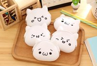 Wholesale new hot Korean children can be customized look adorable purse silicone coin bag sold by the piece e mail treasure