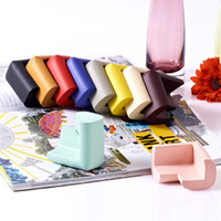Wholesale Child Baby Safety Protector Desk Table Corner Edge Protection Cover Kids Spherical Infant Collision Angle baby Corner Guards B0611