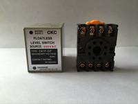 automatic water level - C61F GP V V V V floatless level switch relay with socket base C61F GP water level controller pump automatic switch