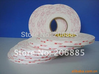 Wholesale Original M VHB acrylic adhesive foam tape M mylar tape can use in outdoor or indoor mm m in yd rolls