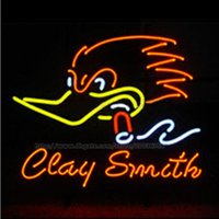 bar clays - Clays Ssmith Neon Sign Disco KTV Club Sign Display Advertisement Real Glass Tube Sign Handcrafted Neon Light Beer Bar Sign quot X20 quot