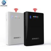 ap plastics - Kimax U25AWF USB to SATA WIFI HDD Enclosure Docking Station Wireless Bridge AP