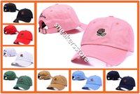baseball hats for girls - 2016 Russian The Hundreds rose cap drake god snapback hat Cotton baseball Cap Fitted Adjustable snapbacks hats girls hats for men