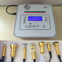 Wholesale Different design of facial care Beauty equipment Microdermabration facial firming machine