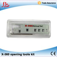 Wholesale X opening tools kit for repairing Tools Kit for xbox360 only