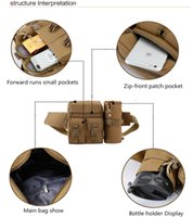Wholesale 7L Ultralight Bicycle Sport Outdoor Cycling Riding Travel Mountaineering Hydration Water Bag Satchel riding pockets TRAVEL KETTLE