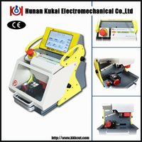 Wholesale High security and laser sec e9 key cutting machine for car keys and house keys for professional locksmith