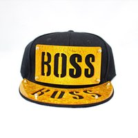 Wholesale Summer Fashion Street Hats Hip Hop Dancer Acrylic Hollow Out Letter Caps Casual Flat Brim Baseball Caps