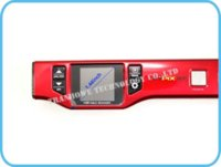 Wholesale Brand Skypix TSN470 Red Portable Document A4 Scanner Higher Resolution Dpi Preview a4 plastic document holder