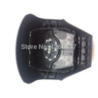 Wholesale For Toyota Corolla SRS Car Airbag Covers Steering Wheel Cover cover laptop cover screen