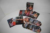 Wholesale Factory Direct Price Jillian Michaels BODYSHRED DVD SET Workout DVD Base Kit BONUS DVD Fitness workout Fast DHL