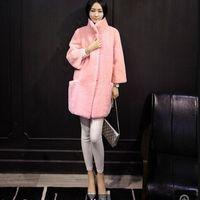 Wholesale Sheepskin Coats Australia - Buy Cheap Sheepskin Coats