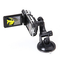 Wholesale 1080P Vehicle Car Dashboard HD DVR Camera Video Recorder quot TFT Color LCD