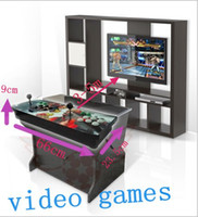 Wholesale The New video games All Metal Fuselage Built in Speakers and Classic Game Show Lighting Upgrade