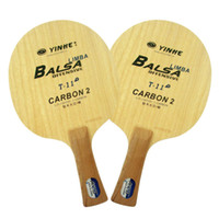 achat en gros de table tennis yinhe-Vente en gros-Yinhe / Voie lactée / Galaxy T-11 + (T 11+, T11 +) tennis de table / lame de pingpong