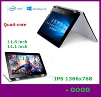 touch screen portable computers - 14 inch laptop G117 Quad core Intel GB GB Windows touch screen portable notebook computer intel hd screen DHL FREE