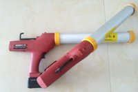 Wholesale 14v ml battery caulking gun electric caulking gun