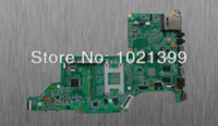 Wholesale 615278 Genuine Laptop motherboard for hp DV6 intel Non Integrated fully tested days warranty