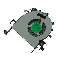 Aluminum & Plastic acer aspire parts - Laptop Fan For Acer aspire Z Z G CPU Cooling Fan Accessories Replacement Parts F287