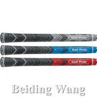 big grip golf - New Pride MCC PLUS4 Golf Grips Multi Compound Standard Golf Clubs Pride PLUS Grips Big Size